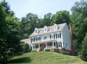 Leesburg Homes