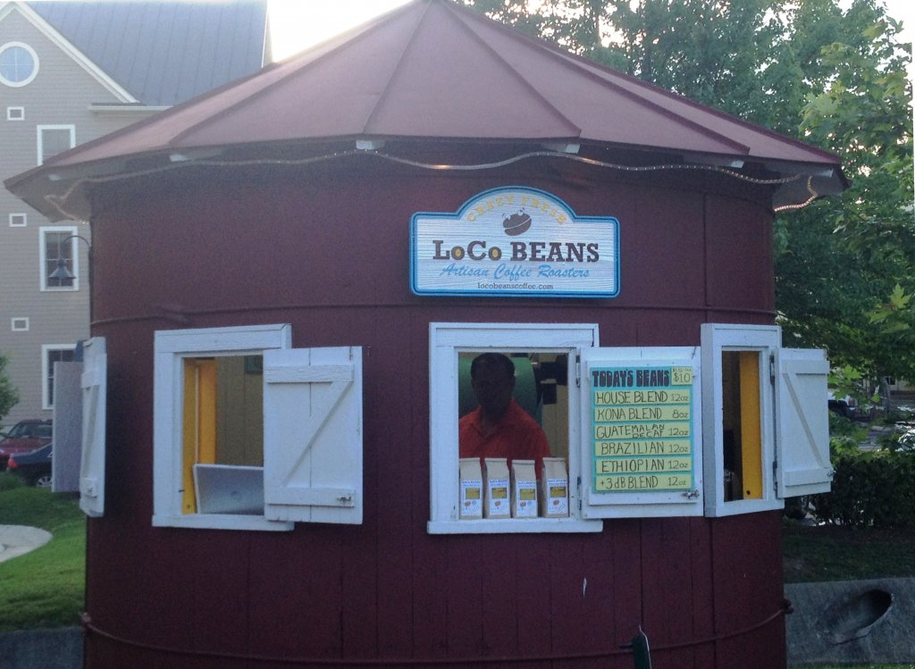 LoCo Beans