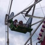 LoCo Fari Ferris Wheel Ride