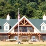 Boulder Crest Lodge