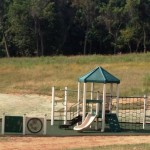 Boulder Crest playground