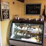 Joy's Dream Bakery at Around the Block Books