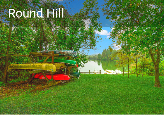 Round Hill real estate, Sleeter Lake, Round Hill homes for sale, Round Hill real estate agent, Round Hill Realtor