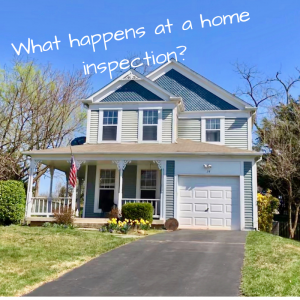 What happens at a home inspection in Loudoun, Loudoun Home inspection, Loudoun home inspectors
