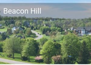 Beacon Hill Leesburg neighborhood