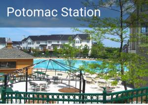 Potomac Station neighborhood