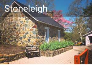 Stoneleigh Country Club community in Round Hill