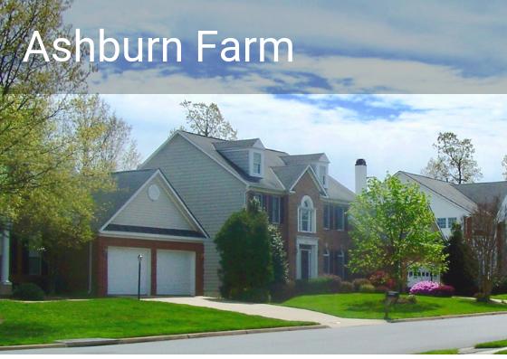 Ashburn Farm neighborhood