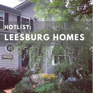 12 newest listings for sale in Leesburg Virginia
