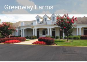Greenway Farm neighborhood in Leesburg