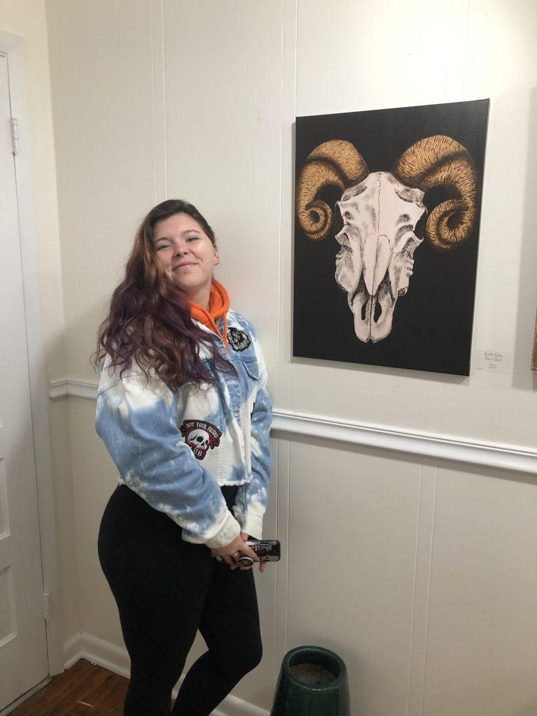 Purcellville Art Gallery, Loudoun Artists