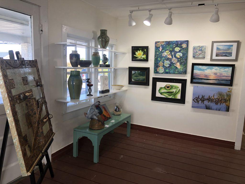 Purcellville Art Gallery, Western Loudoun Artists