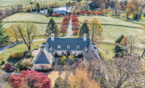 Upperville luxury homes