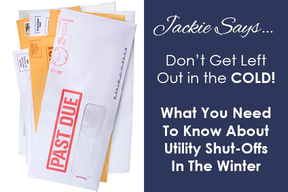 Utility Shut Off