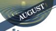 August 21 Newsletter cover