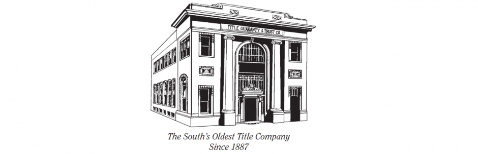 Title Guaranty and Trust Company Of Chattanooga