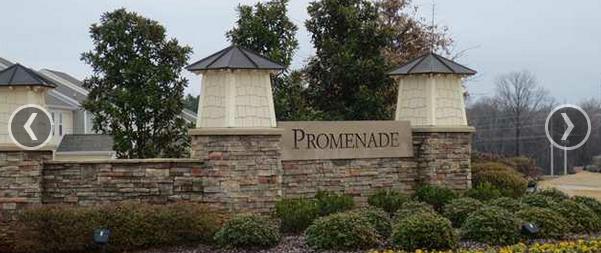 Promenade in Huntsville AL