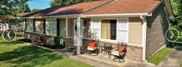 Sandhurst Park Huntsville AL