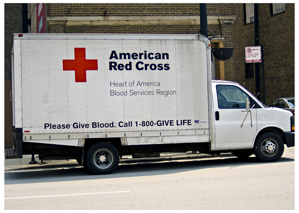 Huntsville Charity Organizations