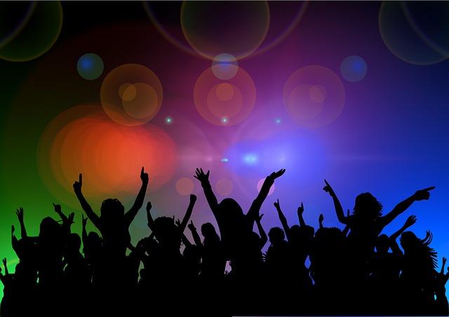 Nightlife - Image Credit: http://pixabay.com/en/users/geralt-9301/