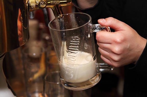Beer - Image Credit: http://pixabay.com/en/users/PublicDomainPictures-14/