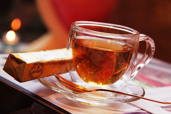 Tea - Image Credit: https://pixabay.com/en/users/sharonang-99559/