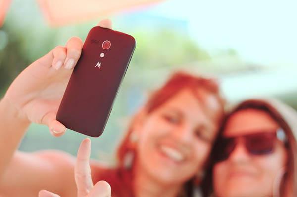 Selfie - Image Credit: https://pixabay.com/en/users/wilkernet-246570/