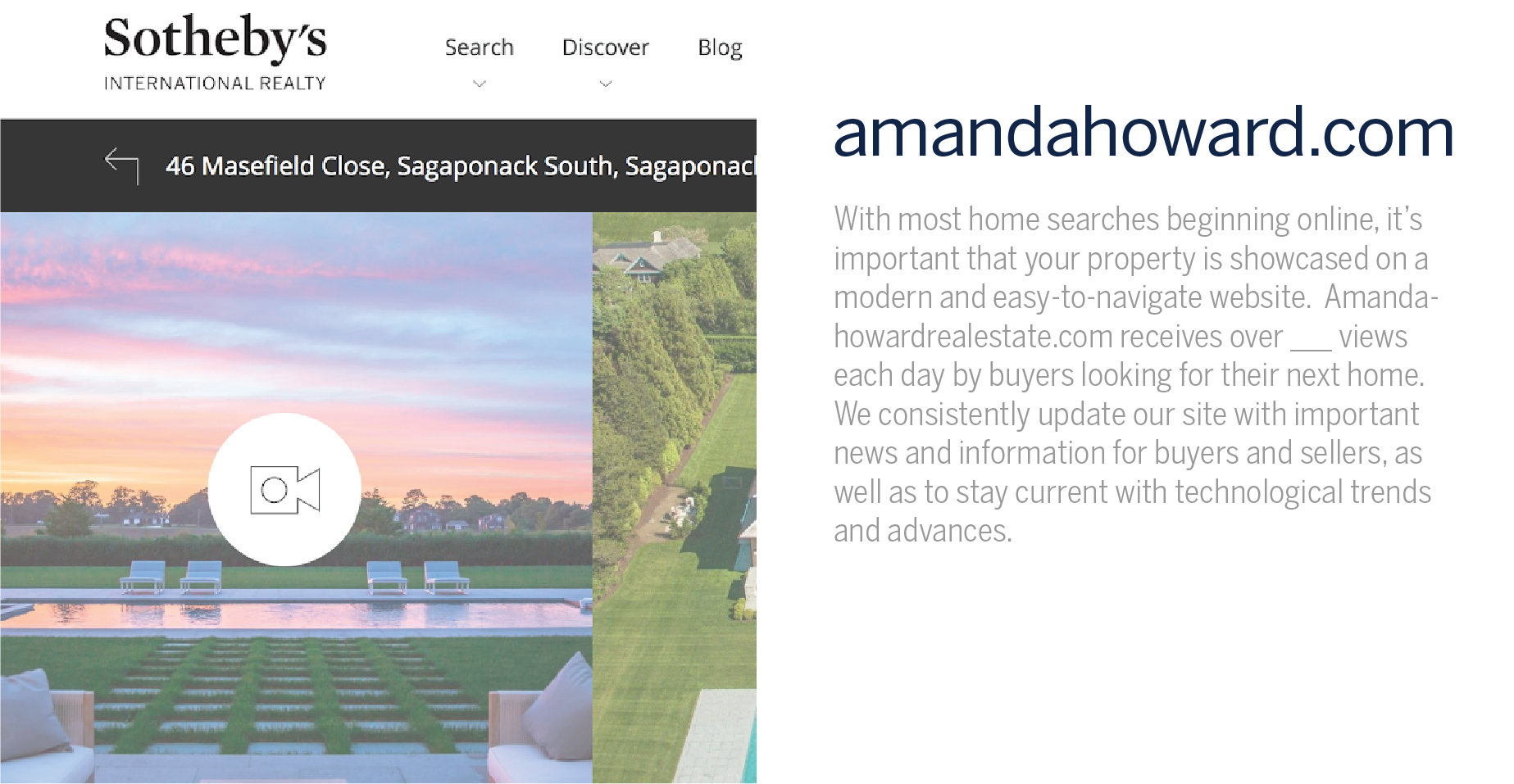 Amandahoward.com