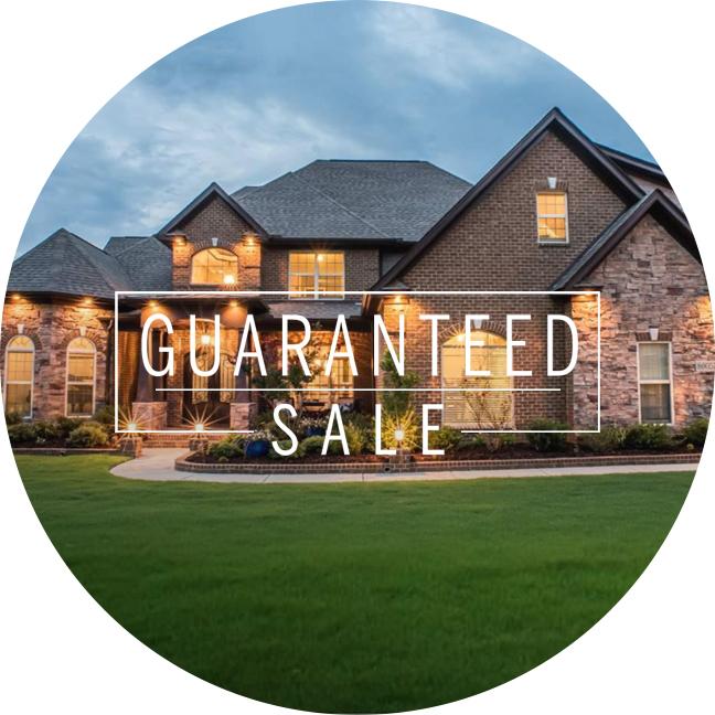 Amanda's Guaranteed Sale