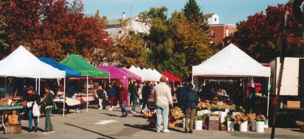 Warwick Farmer's Market