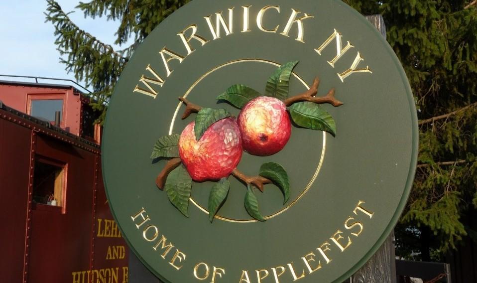 Warwick, NY Applefest
