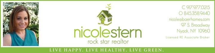 Nicole Stern - William Raveis Baer & McIntosh Real Estate
