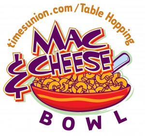 Albany mac and cheese bowl 2014