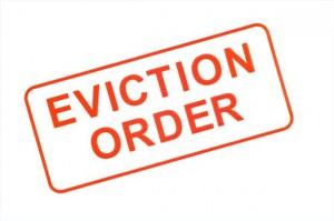 eviction notice albany ny