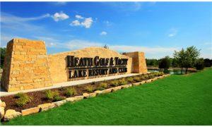 Heath Golf and Yacht Club
