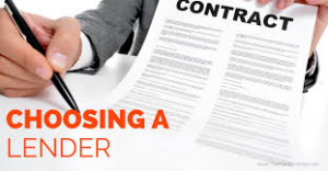 choose-a-lender