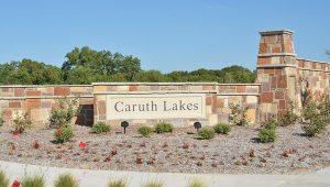 Caruth Lakes