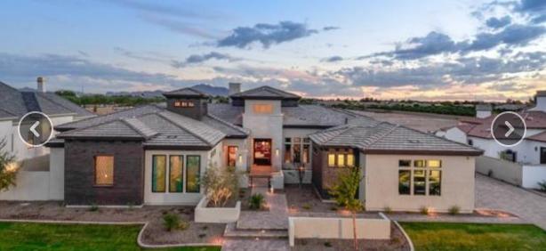 Gilbert AZ Homes for Sale