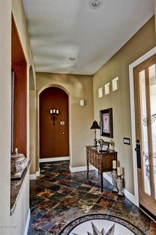 Val Vista Lakes Sngle Level 4 Bedroom Real Estate Listing