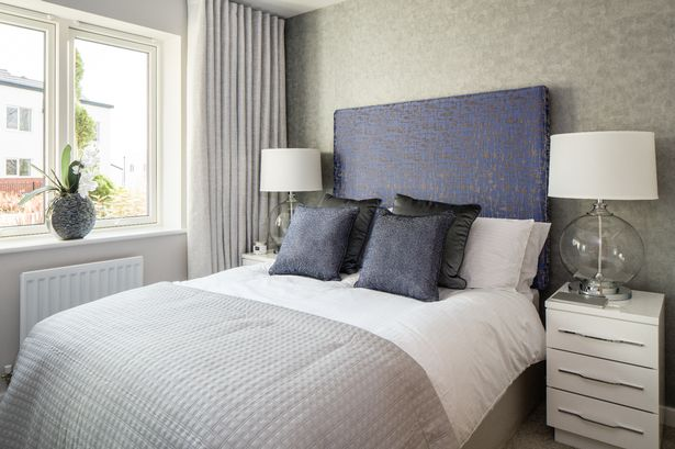 Take a peek around this Cardiff show flat and get tips from