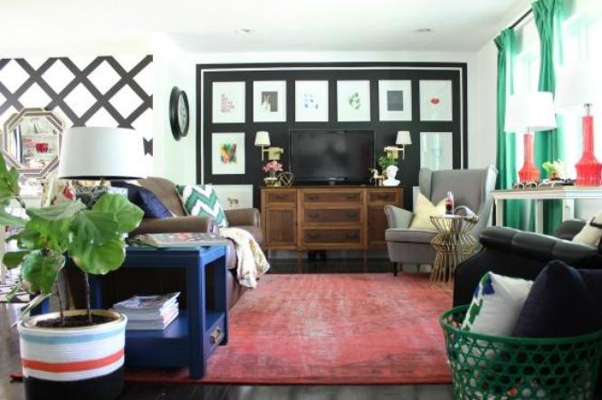 The DIY Designer: Tips for mixing modern and vintage home décor ...