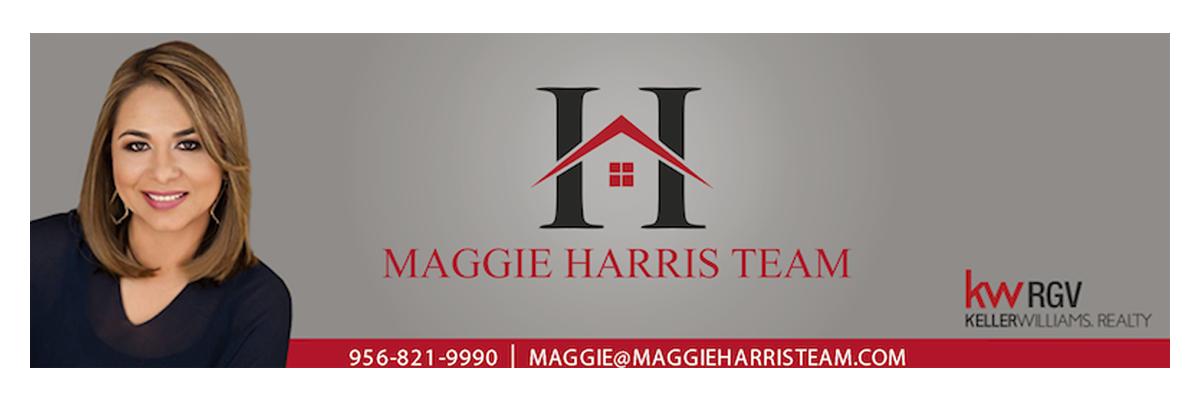 The Maggie Harris Team