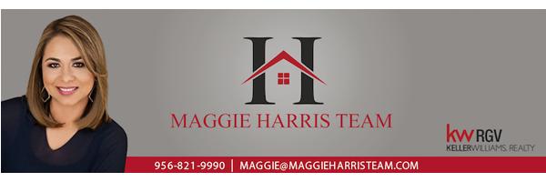 The Maggie Harris Team | Keller Williams Realty