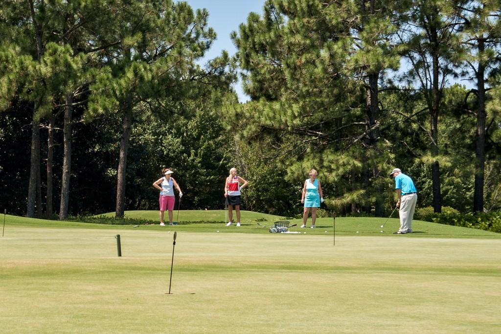 Burnt Pine Golf Club in Sandestin