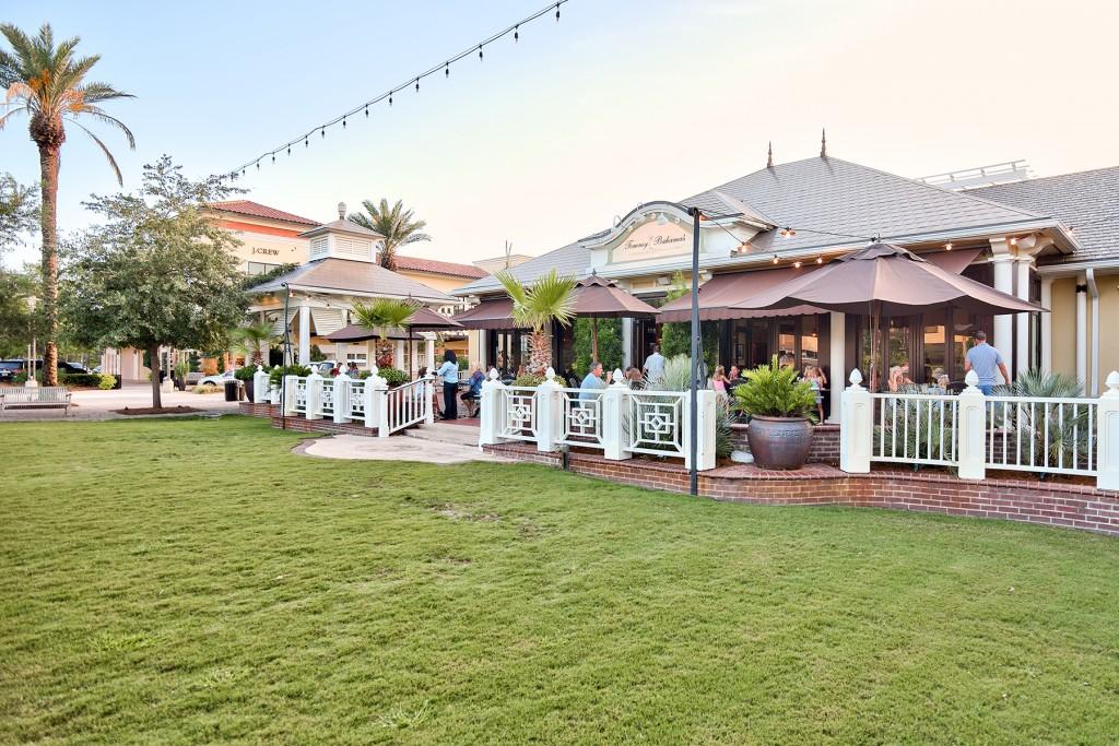 Tommy Bahamas Restaurant at Grand Boulevard in Sandestin