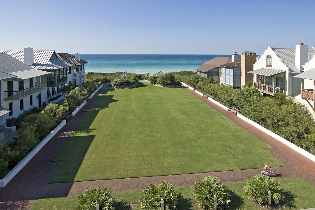 Western Gulf Green at Rosemary Beach