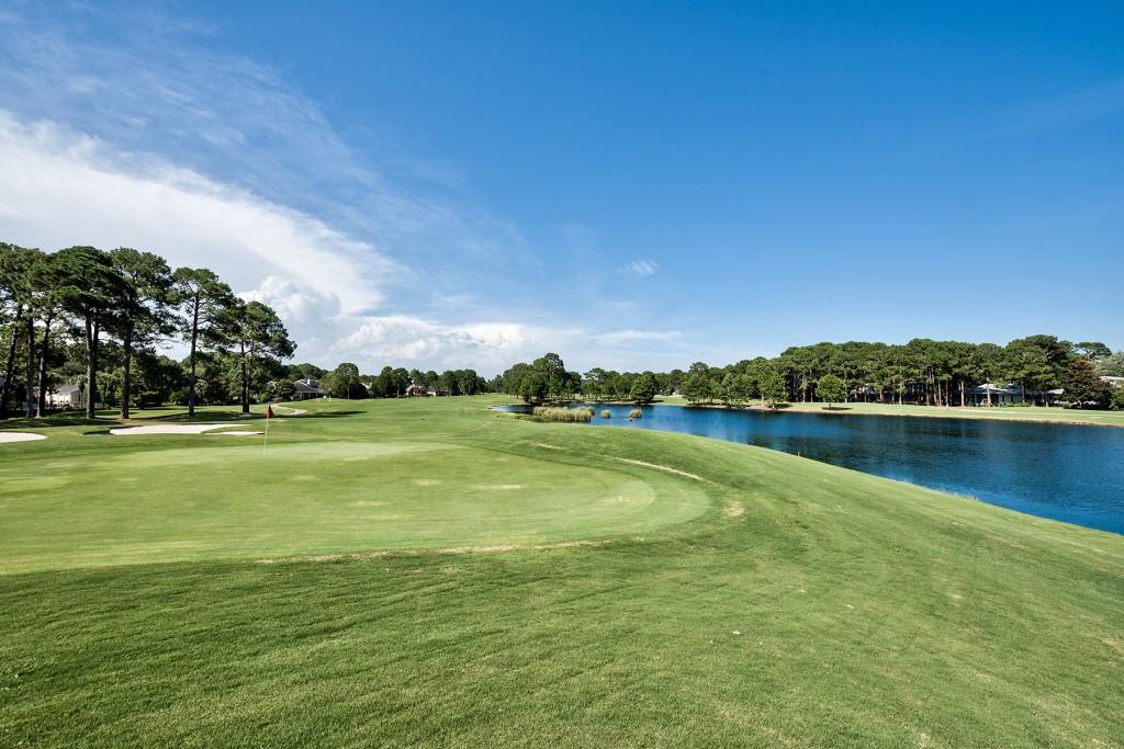 PGA Golf at Sandestin