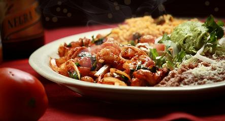Destin Mexican Restaurants