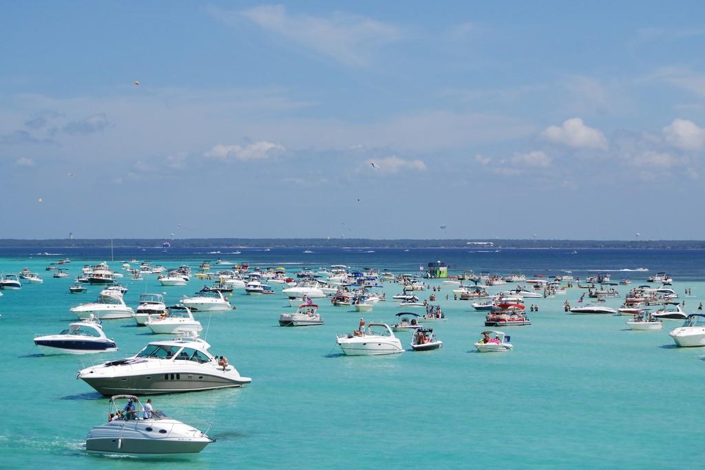 Destin Florida Condos and Beach Homes For Sale