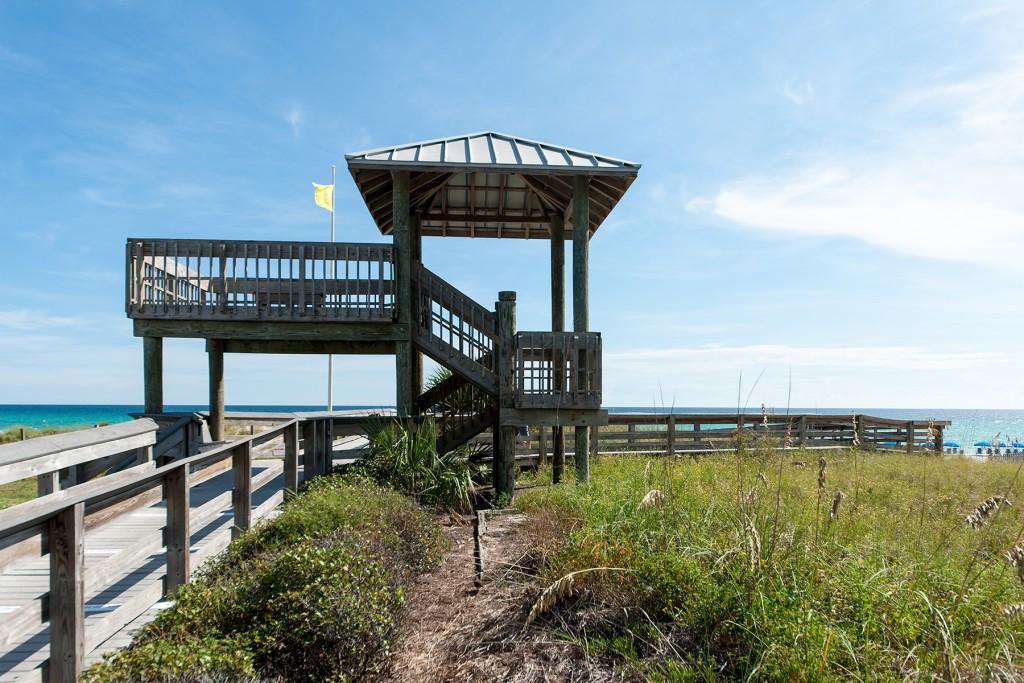 Ed Walline Park Beach Access